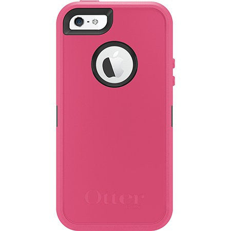 OtterBox Defender Series per IPhone 5/5S Raspberry