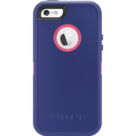 OtterBox Defender Series per IPhone 5/5S Berry - MobiCity Italia
