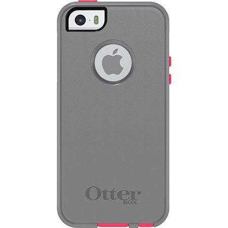 OtterBox Commuter Series per IPhone 5/5S Wild Orchid - MobiCity Italia