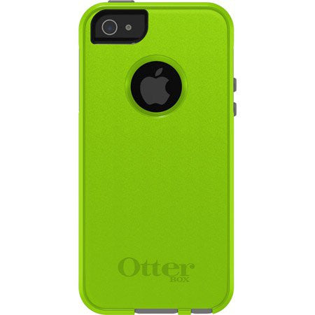 OtterBox Commuter Series per IPhone 5/5S Key Lime