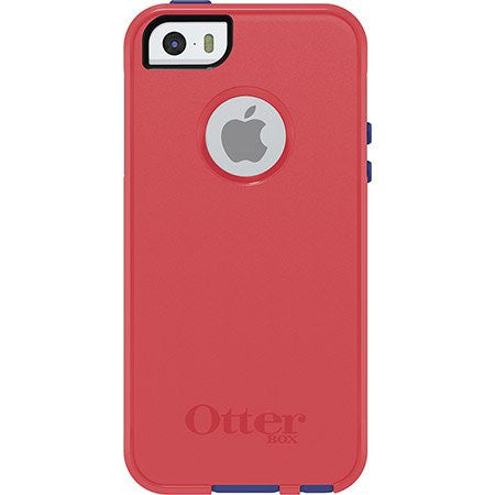 OtterBox Commuter Series per IPhone 5/5S Berry - MobiCity Italia