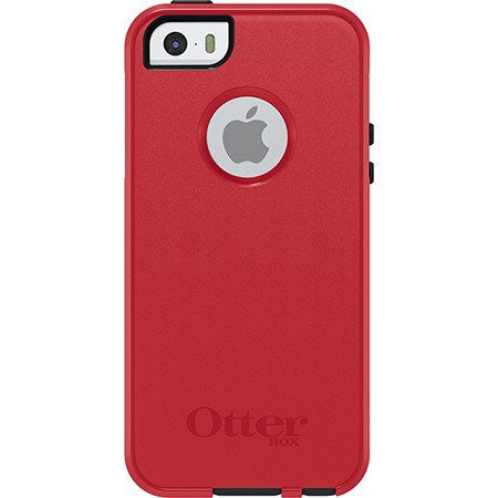 OtterBox Commuter Series per IPhone 5/5S Bolt