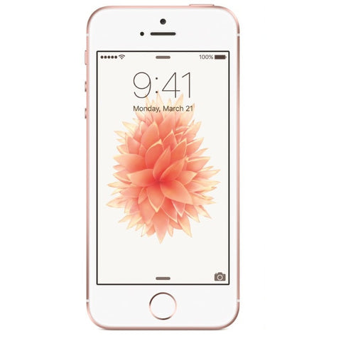 Apple iPhone SE 16GB 4G LTE Oro rosa Sbloccato