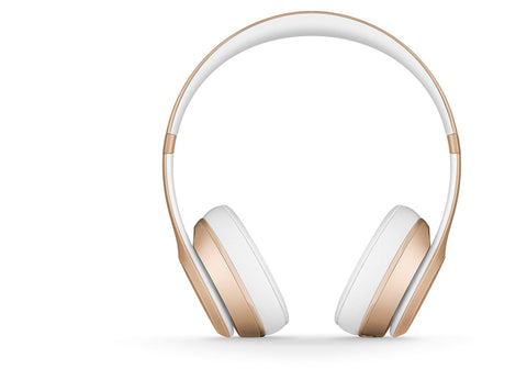 Beats Solo2 Cuffie Wireless (Oro) (MKLD2PA/A)