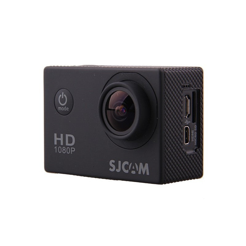 SJCAM SJ4000 1080p Full HD DVR Action Sport Camera nera