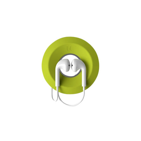 BluLounge CavoYoyo CY10-GRN (Verde Lime) - MobiCity Italia