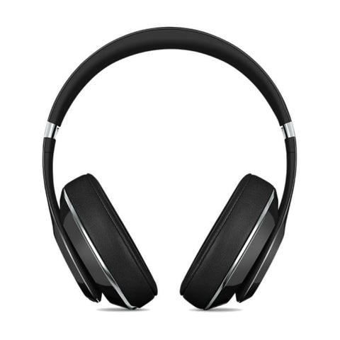 Beats Studio Wireless Gloss Nero Cuffie sull'orecchio (MP1F2PA/A)