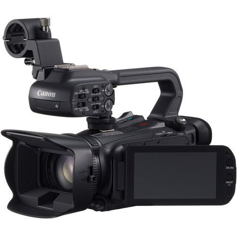 Canon XA20 High Definition Videocamera Professionale - MobiCity Italia