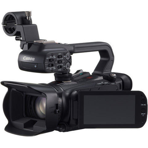 Canon XA25 High Definition Videocamera Professionale - MobiCity Italia