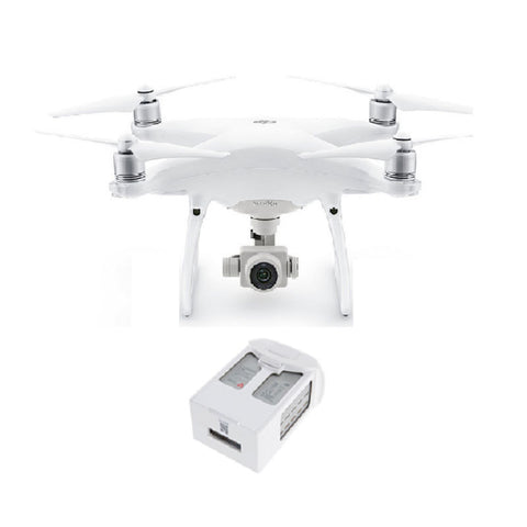 DJI Phantom 4 Advance con Una Batteria Extra