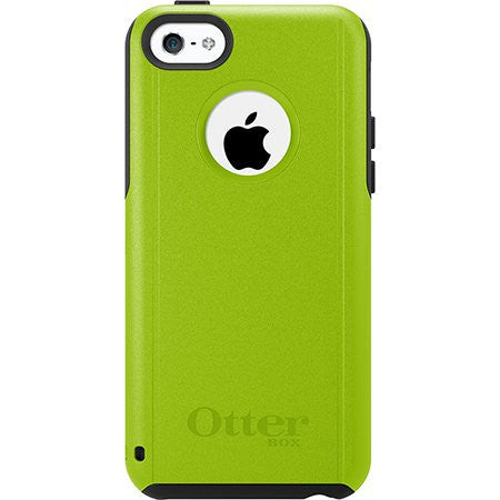OtterBox Commuter Series per IPhone 5C Cucumber