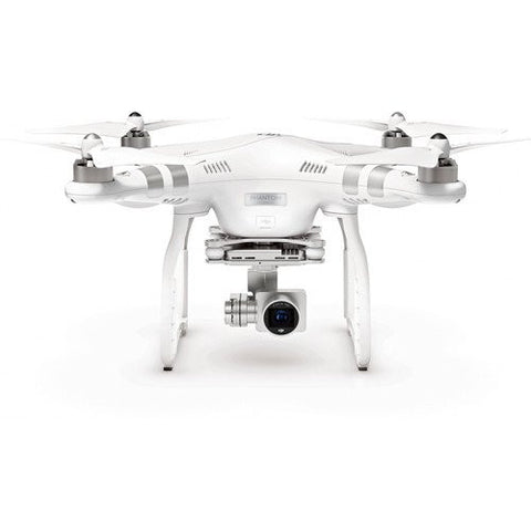 DJI Phantom 3 Advanced RTF Quadricottero