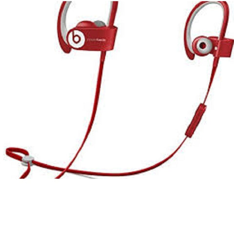 Powerbeats 2 Wireless by Dr. Dre Rosso Auricolari (MHBF2PA/A)