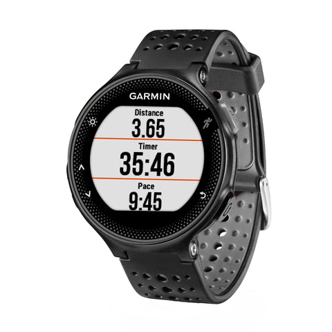 Garmin Forerunner 235 con HRM 010-03717-54 GPS Watch (Nero)