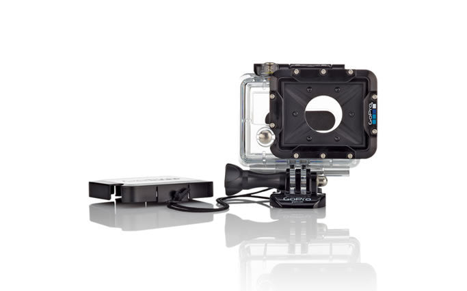 GoPro Dive Housing AHDEH-301 - MobiCity Italia
