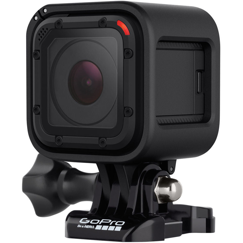 GoPro Hero 4 Session Edition Digital Action Camera - MobiCity Italia