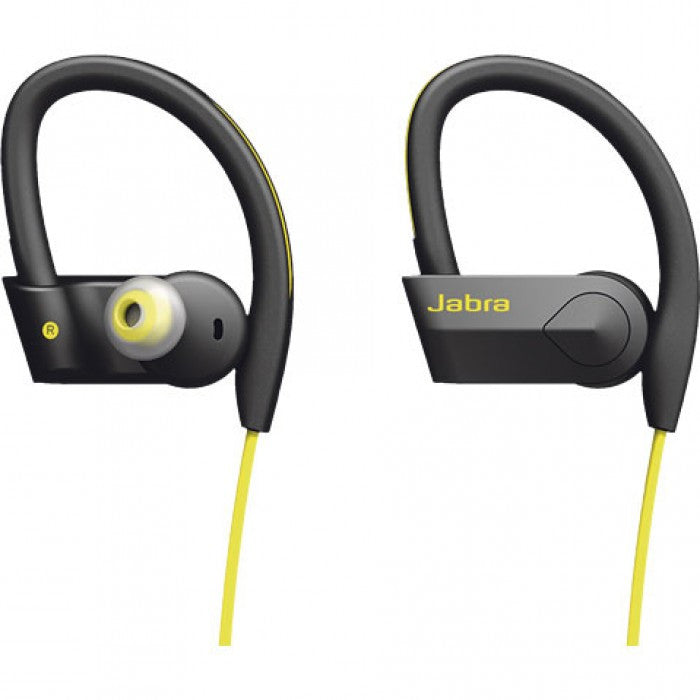 Jabra Sport Pace Cuffie In-Ear (Giallo)