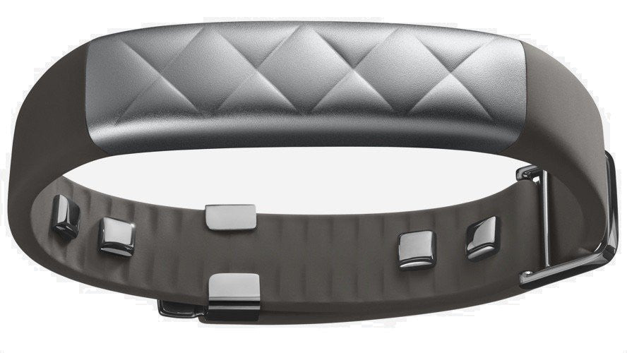JawBone UP3 Fitness Tracker (Colore Argento)