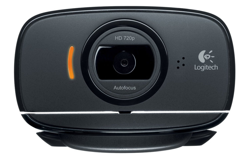 Logitech C525 Webcam HD 960-000719
