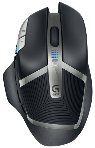 Logitech G602 Mouse Wireless per Gaming - MobiCity Italia