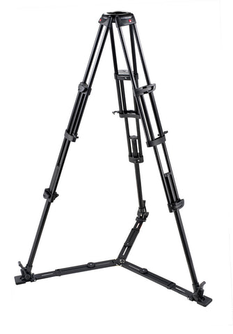 Manfrotto 545GB Professionale Aluminum Video Treppiede Ground Spreader