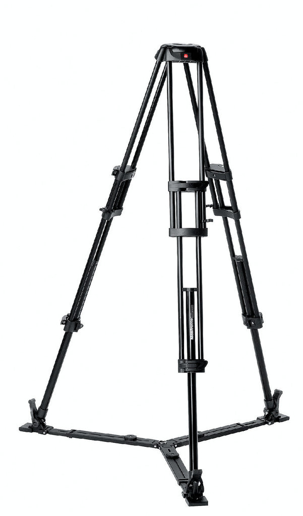 Manfrotto 546GB Professionale Video Treppiede Ground Spreader - MobiCity Italia