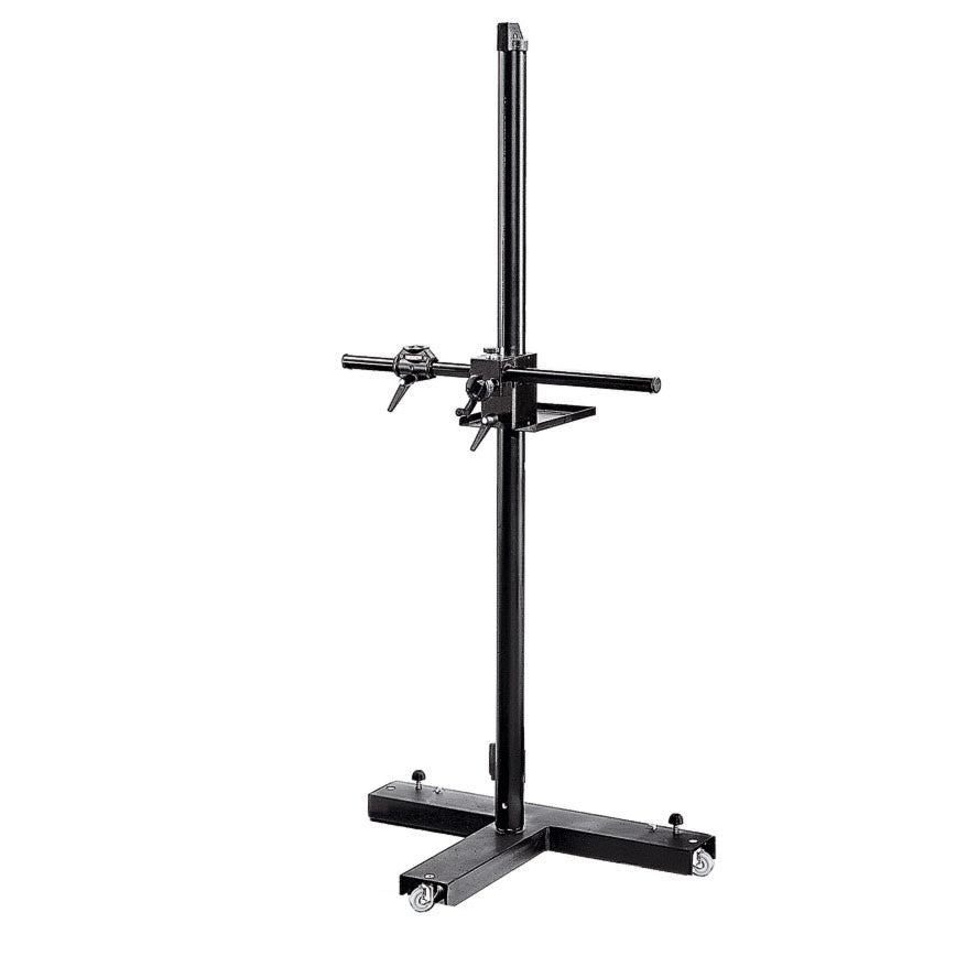 Manfrotto 816,2 Tower Stand 260cm - MobiCity Italia