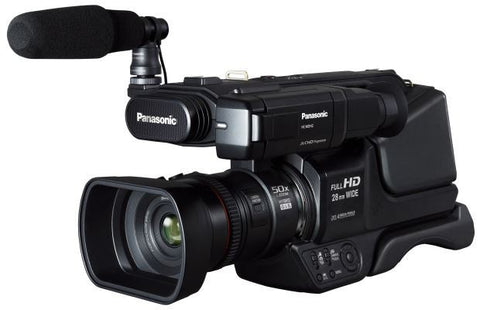 Panasonic HC-MDH2 Nero (PAL) Full HD Video Macchine Fotografiche and Videocamere
