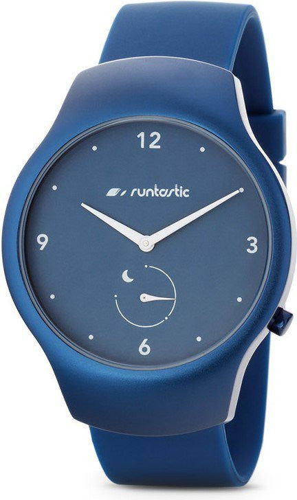 Runtastic RUNMOFU2 Moment Fun Watch (Indaco)