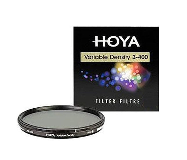 Hoya Filtro A Densità Variabile Da 58mm - MobiCity Italia