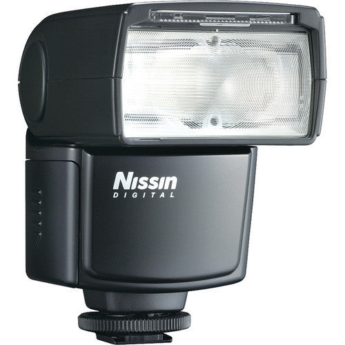 Nissin SPEEDLITE Di466 Flash Digitale (Canon) - MobiCity Italia