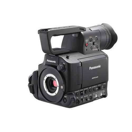 Panasonic AG-AF103 Nero (PAL) 3/4 Type Videocamera - MobiCity Italia