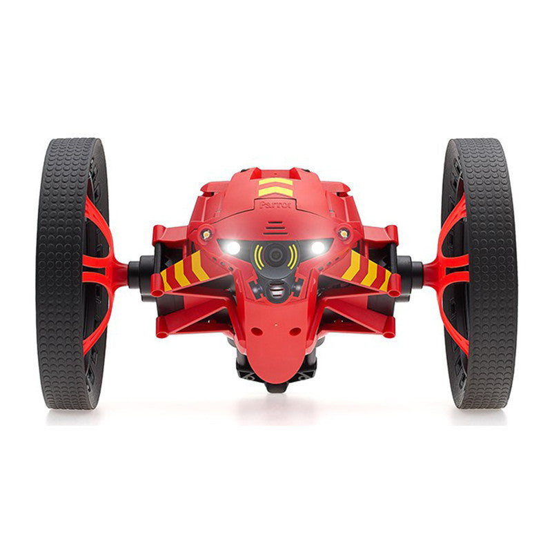 Parrot MiniDrones Jumping Night Marshall (Rosso)