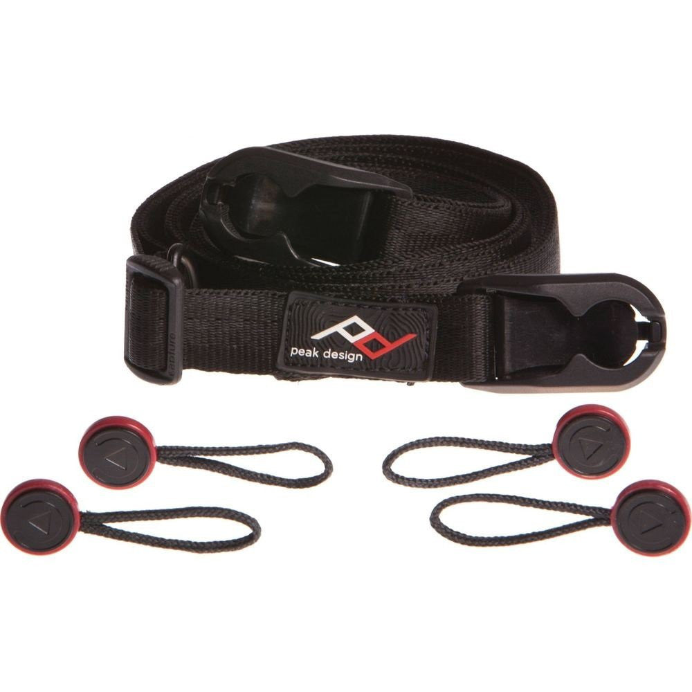 Peak Design L-2 Leash Camera Strap - MobiCity Italia