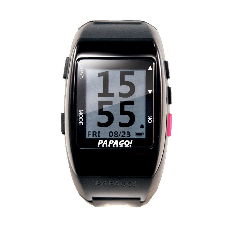 GOLife by Papago GoWatch 770 GPS Sports Watch Rosa