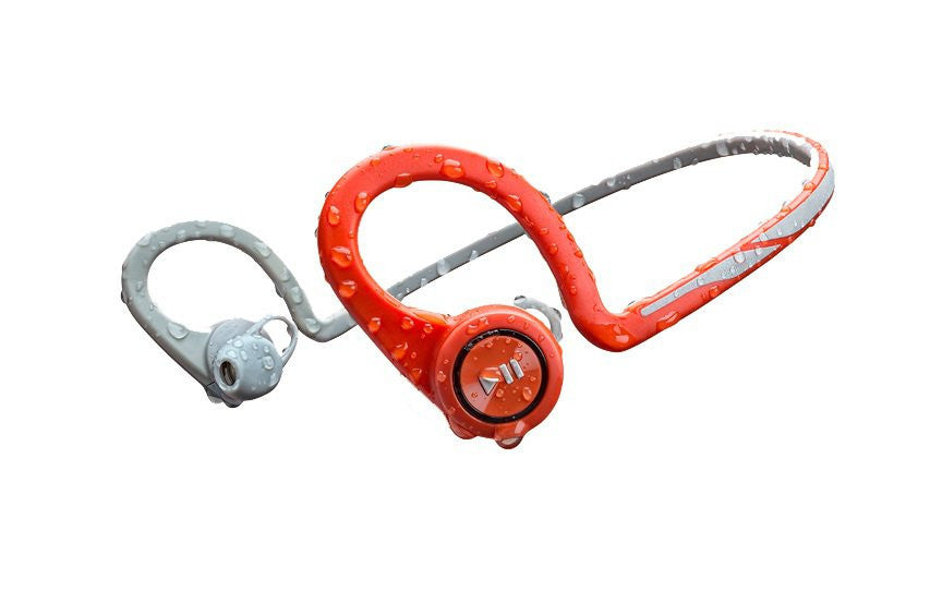 Plantronics BackBeat Fit Cuffie Wireless (Rosso)