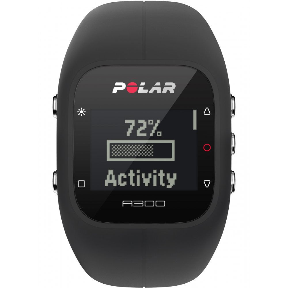 Polar Fitness eCross-Training A300 90051953 Fitness Watch (Nero)
