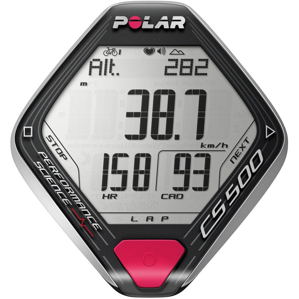 Polar Cycling CS500+ 90051058 Monitor - MobiCity Italia