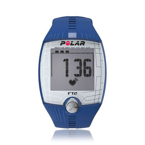 Polar Fitness e Cross-Training FT2 90051023 Fitness Watch (Blu) - MobiCity Italia