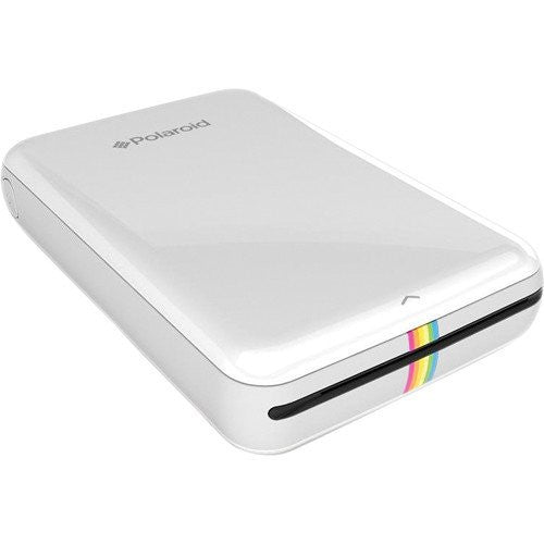 Polaroid Zip Foto Stampante Wireless (Bianco)