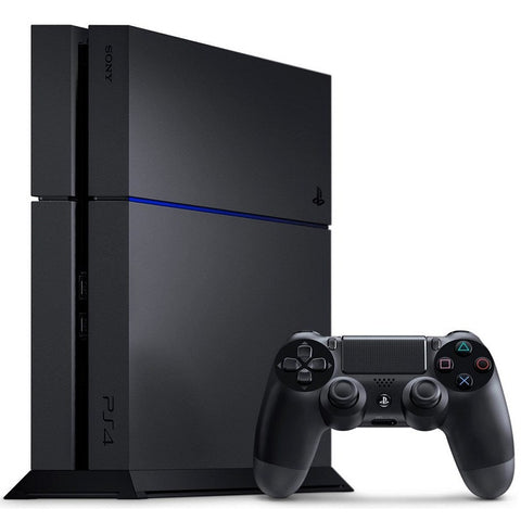 Sony PlayStation 4 1 TB (CUH-1216B) PS4 console di gioco