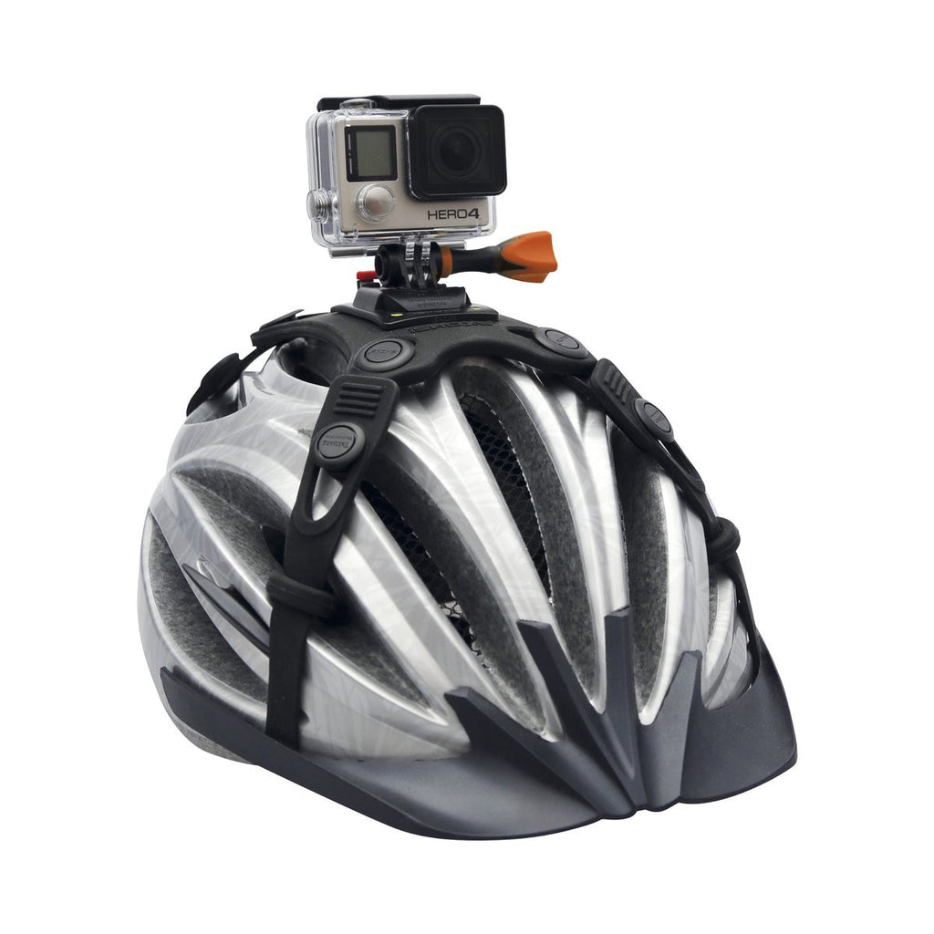 Rollei Montante Casco Bicycle Pro 4048805216260 Compatibile GoPro