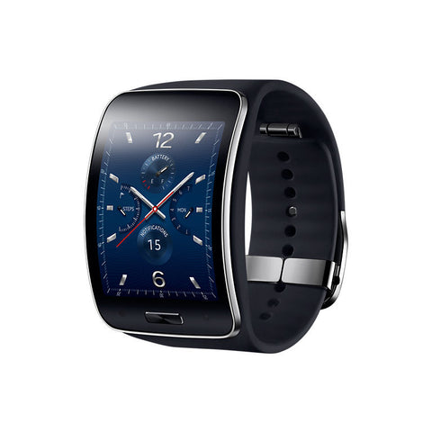 Samsung Galaxy Gear S R750 (Nero)