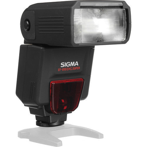 Sigma Flash Elettronico EF 610 DG Super (Sony) - MobiCity Italia