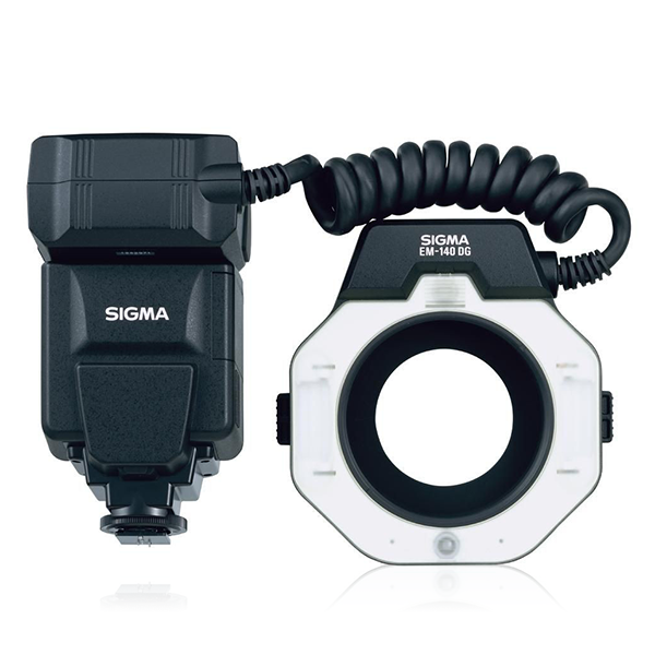 Sigma Flash Macro Elettronico EM-140 DG (Sony)