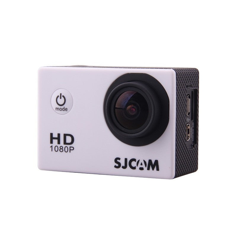 SJCAM SJ4000 1080p Full HD DVR Action Sport Camera argento - MobiCity Italia
