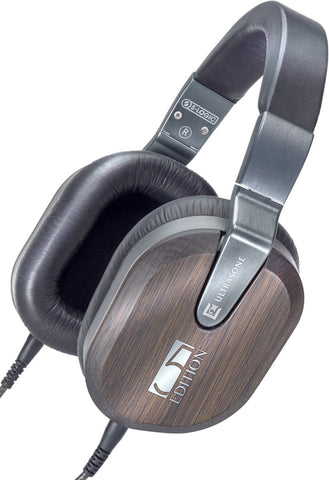 Ultrasone Edition 5 S Logic Cuffie Over-Ear (Wooden)