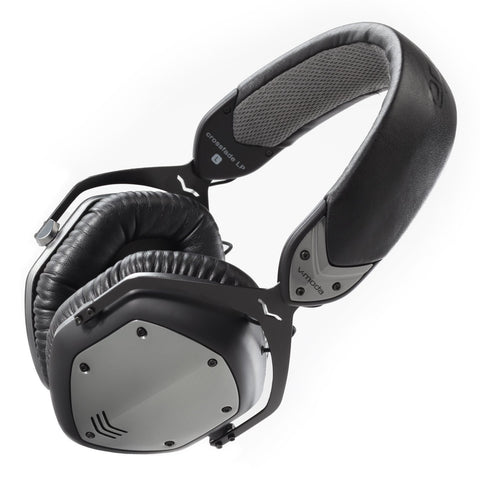 V-Moda Crossfade LP Cuffie Over-Ear Nero
