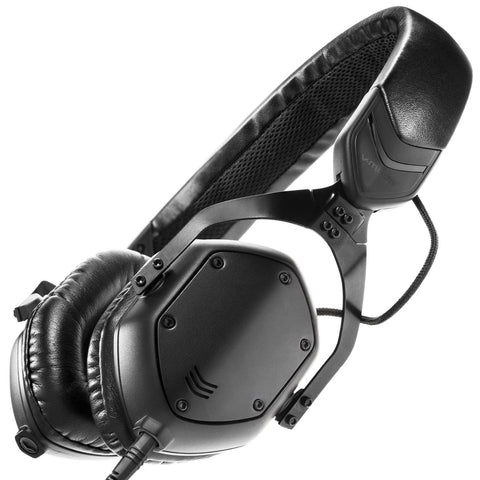 V-Moda Crossfade XS Cuffie On-Ear Nero