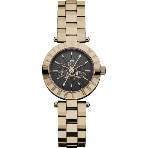 Vivienne Westwood Westbourne VV092RS Orologio (Nuovo con Etichette)